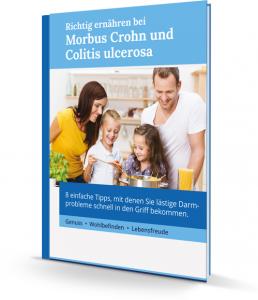 Morbus Crohn E-Book