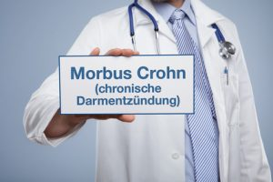 Betroffene von Morbus Crohn sollten über die aktuellen wissenschaftlichen Erkenntnisse bescheid wissen.